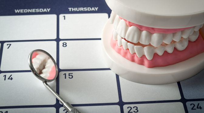 Practice Management for Dentists
