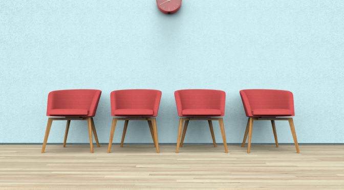 How Interior Design can elevate your Waiting Room